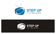 Move Up TV Training  Logo - Entry #32