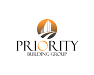 Priority Building Group Logo - Entry #172