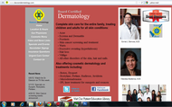 Dawson Dermatology Logo - Entry #36