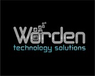 Worden Technology Solutions Logo - Entry #90