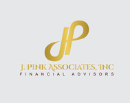 J. Pink Associates, Inc., Financial Advisors Logo - Entry #219