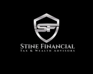 Stine Financial Logo - Entry #47