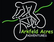 Arkfeld Acres Adventures Logo - Entry #148