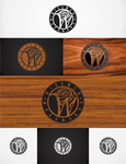 Wisemen Woodworks Logo - Entry #72