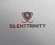 SILENTTRINITY Logo - Entry #134