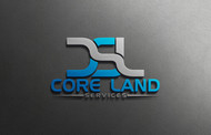 CLS Core Land Services Logo - Entry #32