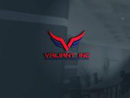 Valiant Inc. Logo - Entry #61