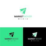 Market Mover Media Logo - Entry #238