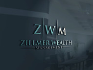 Zillmer Wealth Management Logo - Entry #339