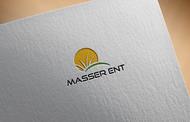 MASSER ENT Logo - Entry #5