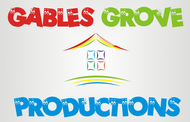 Gables Grove Productions Logo - Entry #34