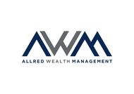 ALLRED WEALTH MANAGEMENT Logo - Entry #498