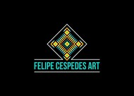 Felipe Cespedes Art Logo - Entry #7