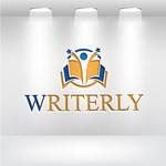 Writerly Logo - Entry #54
