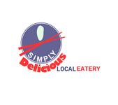 Simply Delicious Logo - Entry #14