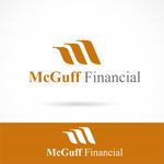 McGuff Financial Logo - Entry #7