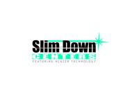 Slim Down Centers Logo - Entry #1