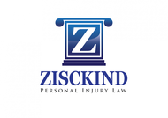 Zisckind Personal Injury law Logo - Entry #84