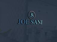 Joe Sani Logo - Entry #40