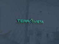TerraVista Construction & Environmental Logo - Entry #349