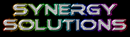 Synergy Solutions Logo - Entry #183