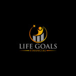 Life Goals Financial Logo - Entry #200