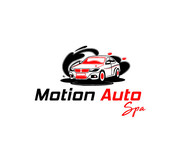 Motion AutoSpa Logo - Entry #113