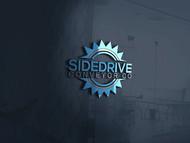 SideDrive Conveyor Co. Logo - Entry #242
