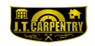 J.T. Carpentry Logo - Entry #3
