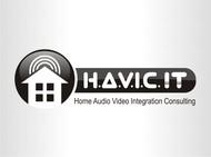 H.A.V.I.C.  IT   Logo - Entry #58