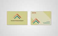 Generation Housing Development Logo - Entry #39