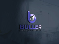 Buller Financial Services Logo - Entry #78