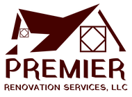 Premier Renovation Services LLC Logo - Entry #196
