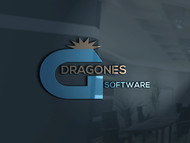 Dragones Software Logo - Entry #70