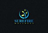Surefire Wellness Logo - Entry #154