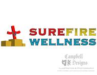 Surefire Wellness Logo - Entry #634
