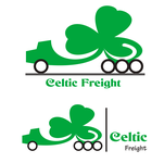 Celtic Freight Logo - Entry #5