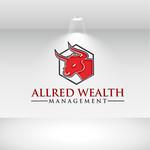 ALLRED WEALTH MANAGEMENT Logo - Entry #959