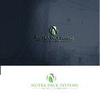 Nutra-Pack Systems Logo - Entry #560