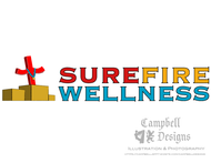 Surefire Wellness Logo - Entry #633