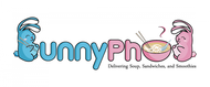 Bunny Pho Logo - Entry #20