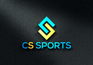 CS Sports Logo - Entry #123
