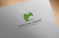 Sleep and Airway at WSG Dental Logo - Entry #18