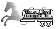 Thoroughbred Transportation Logo - Entry #144