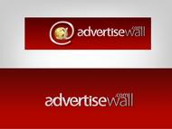 Advertisewall.com Logo - Entry #6