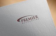Premier Accounting Logo - Entry #167
