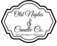 Old Naples Candle Co. Logo - Entry #92