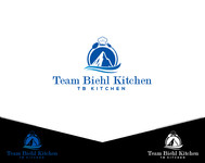 Team Biehl Kitchen Logo - Entry #14