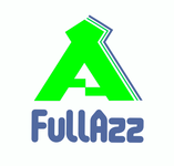 Fullazz Logo - Entry #119