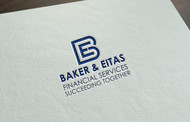 Baker & Eitas Financial Services Logo - Entry #133